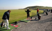 Shoals the Golf Course Maintenance: Golf Lessons