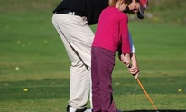 Riverside Country Club: Golf Lessons