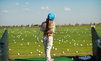 Hidden Creek Golf Course Pro Shop: Golf Lessons