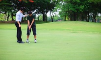 The Springs Golf Course: Golf Lessons