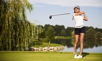 Horse Creek Municipal Golf Course: Golf Lessons