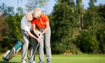 Turkey Creek Golf Driving Range: Golf Lessons