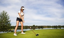 Athens Golf & Country Club: Golf Lessons