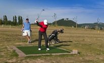 Great Southwest Golf Club: Golf Lessons
