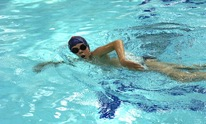 SafeSplash Swim School: Swimming Lessons