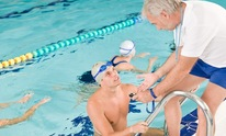 Richmond Hill HOA: Swimming Lessons