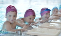 Carriagehomes At Oak Trace: Swimming Lessons