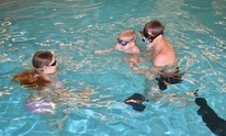 Azionaqua Swim Club: Swimming Lessons
