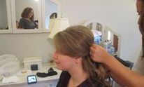 Studio 210 Salon: Hair Straightening