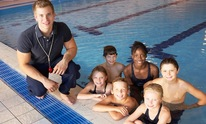 Alternative Children's Program: Swimming Lessons