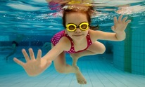 Kingwood Place Village Cmnty: Swimming Lessons