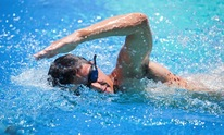 World International Swim Association: Swimming Lessons