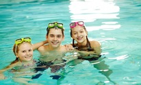 Southern Waters Aquatics Team Eastern Shore Aquatic Center: Swimming Lessons