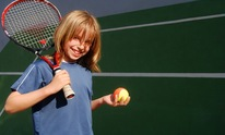 Affordable Tennis Lessons: Tennis Lessons