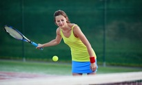 Loyola Marymount University: Tennis Lessons