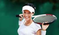King Daddy Sports Summer Tennis Camps: Tennis Lessons