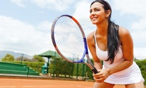 Racquet Swingers: Tennis Lessons
