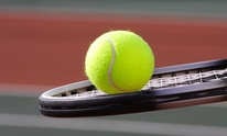 Fort Bend Tennis Services: Tennis Lessons