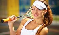 Carmel Racquet Club: Tennis Lessons