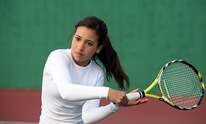 Westheimer Indoor Tennis: Tennis Lessons