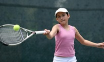 Match Point Tennis Academy: Tennis Lessons