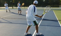 Houston Ladies Tennis Association: Tennis Lessons