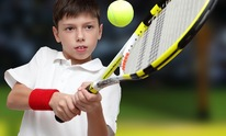 Medford Summer Tennis Clinic: Tennis Lessons