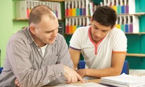 Denton Professional Tutoring: Tutoring