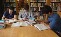 Princeton Review Test Preparation: Tutoring