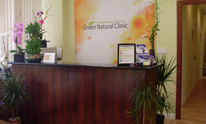 Green Acupuncture: Acupuncture