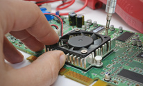 Digital Micro Computers: Computer Repair
