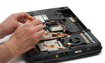 Sypris Data Systems: Computer Repair