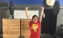 CrossFit Huntington Beach: CrossFit