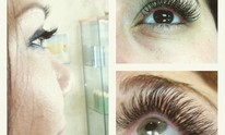 Harmony Beauty Spa Vallejo: Eyelash Extensions