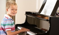 Piano Restoration Center: Music Lessons