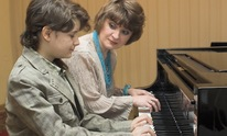 Waldrop Piano Studio: Music Lessons