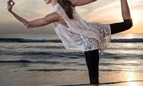 Zen Vibe Yoga: Private Yoga Of Gainesville, FL: Massage Therapy
