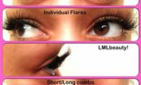 Last Minute Lashes LLC: Eyelash Extensions