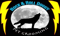 Rock & Roll Doggy Pet Grooming: Dog Grooming