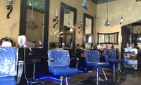 I Salon By Anthony Blackmon: Haircut