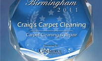 Craig's Carpet Tile Grout Cleaning: Carpet Cleaning