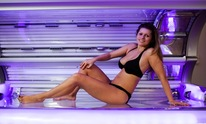 Electric Sun Tanning Salon: Tanning