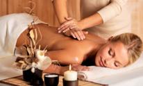 Jack's Massage: Massage Therapy