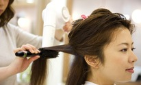 Gossip Girls Salon and Spa Supercenter: Haircut