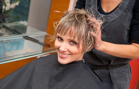 haircut deals nyc b salon new york ny haircut book 5262 | Fotolia 30002345 XS