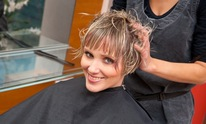 Southern Style Salon and Day Spa: Haircut