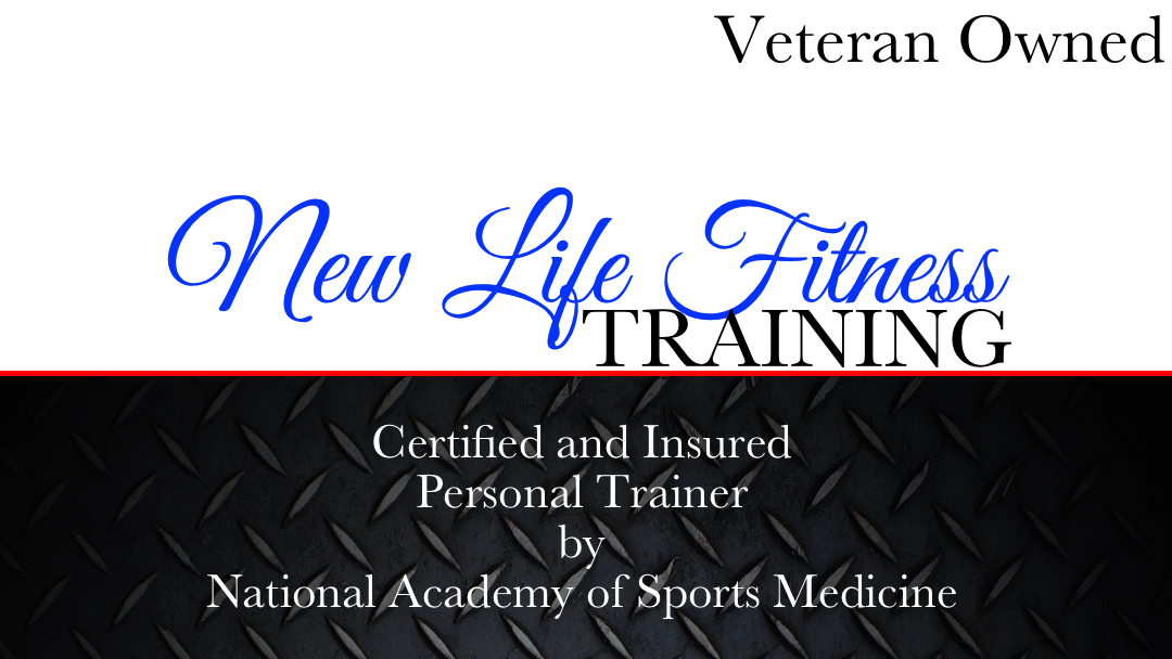 New Life Fitness Mcqueeney Tx Personal Training Book Online