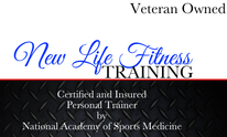 New Life Fitness: Personal Training