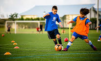Break Away Training: Soccer Lessons