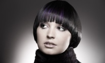 Elite Hair Designs: Haircut